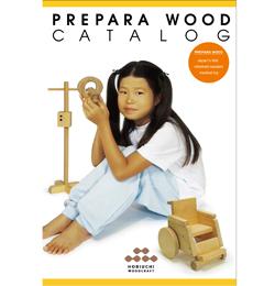 preparawood preparation
